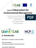 Environmental Management Toolkit