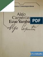 Ecue-YambaO