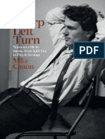 A Sharp Left Turn Chapter Sampler