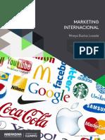 Marketing Eje 3