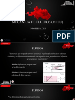 MFLU-2 - Propiedades