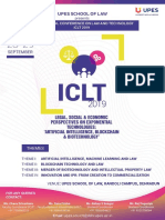 Brochure_UPES_SoL_International Conference on Law and Technology (ICLT 2019)
