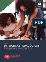 eBook 10 Praticas Pedagogicas Baseadas Em Dados