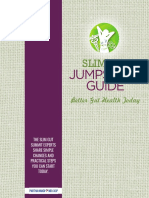 Partha Nandi Sllim Gut Jumpstart Guide