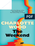 The Weekend Chapter Sampler