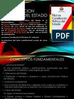Constitucion Politica Del Estado 3.0