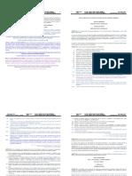 Reglamento de Construcciones Para El DF