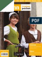 Tallinn In Your Pocket