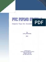 PVC Piping Systems-PPFA