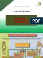 Violencia y Adicciones