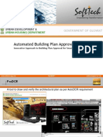 PreDCR Features