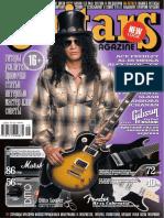 Guitars Magazine #15 (2013)