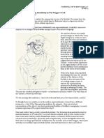 The Buddha, Politics and Religion in Wai Pongyu's Work