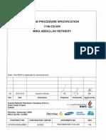 P6012MAB.000.10.03.303-VOA-(Welding-Procedure-Specification-1146-CS-004)