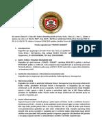Pravilnik NI Popijes i Dobijes 2019