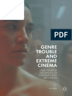 Troy Bordun (Auth.) - Genre Trouble and Extreme Cinema_ Film Theory at the Fringes of Contemporary Art Cinema-Palgrave Macmillan (2017)