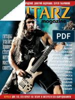 Guitarz Magazine #19 (2016)