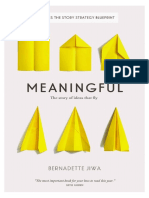 Meaningful – the Story of Ideas That Fly