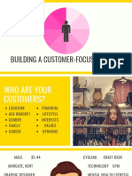 How to Build a Customer Focused Brand - Download