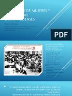 Asambleas de Mujeres y Pensadoras Costarricenses