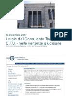 1° Seminario 13 dic 17 presentazione Arch Nardone