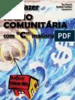 Cartilha - Radio - Com Unit Aria