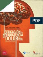 educacion en neurociencia del dolor