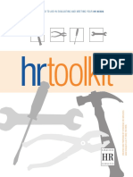 Human Resource Tool kit and audit System
