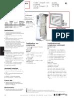 Flood Light Catalogue