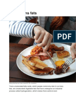 Avoid trans fats.docx