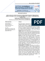 APPLICATION OF CONTINUOUS QUALITY IMPROVEMENT PROGRAM THROGH DMAIC MODEL IN OFFERING SAFE AND EFFECTIVE SERVICES IN CARDIAC CATHETERIZATION LABORATORY.