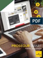 Manual portal de clientes PROSEGUR