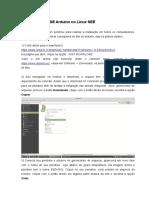 Atualização Da IDE Arduino No Linux