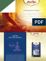 Tè yoga
