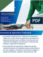 Aula 4 EA 2017 UEM Caracteristicas Da Sociologia e Demografia Rural