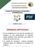 Clase7 - Inv. Operaciones
