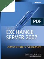 Exchange 2007 Administrators Companion.pdf