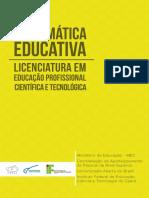 Informática Educativa - Livro