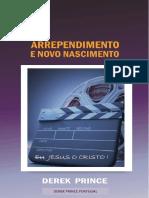 Arrependimento e Novo Nascimento PDF