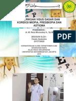Refreshing - Pem. Visus - Dr.reza - DONE