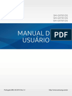 Galaxy S10 Manual