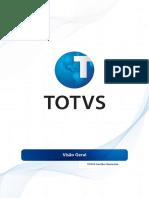 Totvs Gfin - Visão Geral