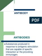 antibodies.ppt