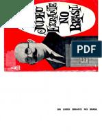 Salomao Ginsburg Um Judeu Errante No Brasil