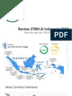 Review STBM 2018_Workshop Nasional