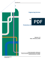 TS 18 Protection of Buried Pipework V1.0 20160210