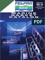 Fel-Pro Marine 2010