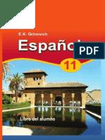 español 11 kl