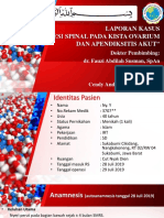 Case - Kista Ovarium & APP - dr. Fauzi - DONE.pptx