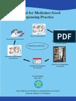 Manual for Medicines Good Dispensing